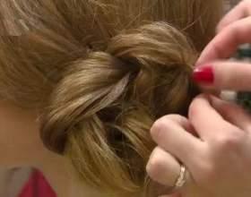 5 Модних зачісок на кожен день фото