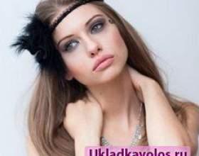 Аксесуари для волосся. Модні пов`язки фото