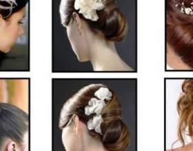 Аксесуари для волосся на весілля фото