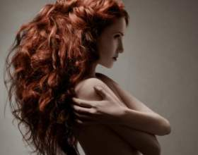 Чим краще змивати фарбу з волосся? фото