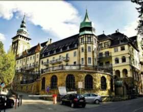 Що подивитися в чехії, угорщини та греції фото