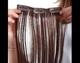 Додайте чарівності: волосся на шпильках як можливість поліпшити зовнішній вигляд шевелюри фото