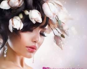 Домашні відновлюють маски для волосся фото