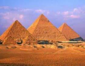 Єгипет відпочинок: 3 причини поїхати на море фото