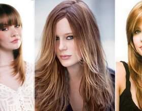 Густі, довгі волосся - це гідність будь-якої жінки. Щоб не перетворити це в недолік, за волоссям необхідно ретельно доглядати, в іншому випадку довге волосся стануть ламкими, тьмяними і перетин. Також така довжина підходить не для кожної дівчини. Стрижки фото