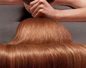 Холодна технологія нарощування волосся фото