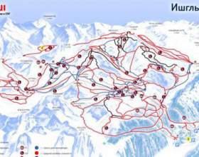 Ішгль австрія: ціни, готелі, відгуки, карта трас, фото, як дістатися фото