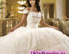 Історія весільного плаття фото