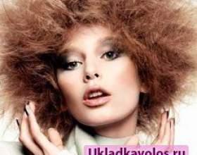 Позбавляємося від електризації волосся фото