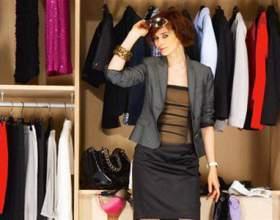Як навести порядок в шафі - організація гардероба фото