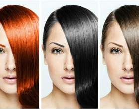 Як не помилитися з кольором волосся: вибираємо відтінок правильно фото