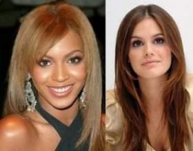 Як підібрати колір волосся фото