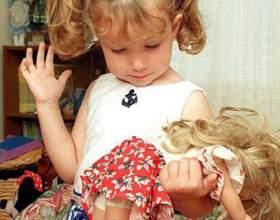 Як правильно карати дитину? фото