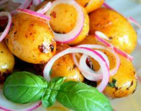 Як приготувати смачно картоплю? фото