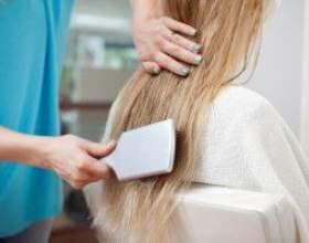 Як процедура нарощування волосся впливає на їхнє здоров`я фото