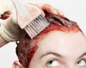 Як змити червоний і фіолетовий відтінок після фарбування волосся? фото
