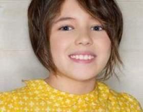 Як створити дитячі зачіски фото