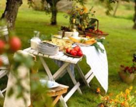 Як влаштувати сімейний пікнік? фото