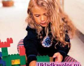 Як вибрати конструктор для дитини? фото