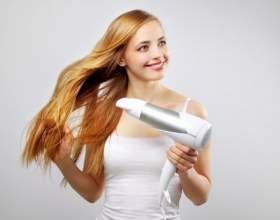 Як вибрати професійний фен для волосся? Все просто! фото