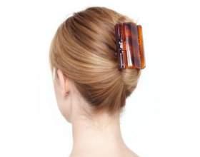 Як заколювати волосся: практичні рекомендації для красивих зачісок з використанням нехитрих пристосувань фото