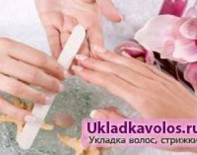 Які засоби застосовувати для догляду за нігтями фото