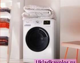 Яким повинен бути догляд за пральною машиною? фото