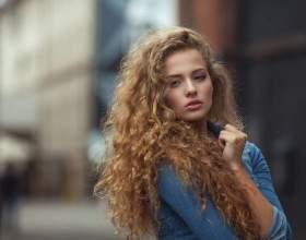Комплексний догляд за довгими сухими волоссям фото