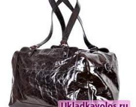 Шкіряні сумки: робимо правильний вибір фото