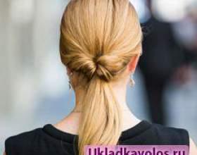 Красиві літні зачіски на кожен день фото