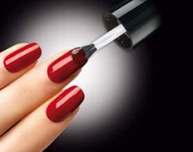 Лак для нігтів el corazon фото