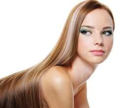 Стрічкові технології нарощування волосся фото