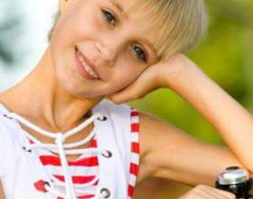 Кращі дитячі стрижки для дівчаток фото