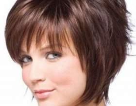 Кращі короткі стрижки для тонкого волосся фото
