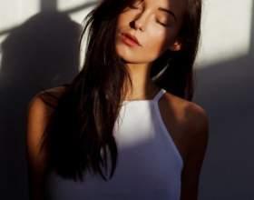 Маски для природного блиску волосся фото