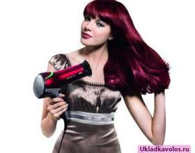 Маски для фарбованого волосся сухих фото