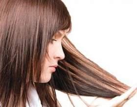 Маски для сухого волосся в домашніх умовах фото