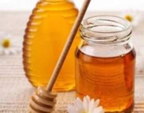 Маски для волосся з медом фото