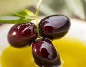 Маски з оливкової олії для волосся фото