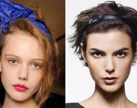 Модні аксесуари для волосся 2017 фото