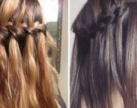 Модні підліткові зачіски фото