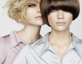 Модні стрижки на коротке волосся: вибір 2017 фото