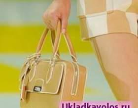 Модні жіночі сумки: цікаві тренди фото
