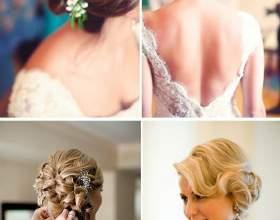 На своєму весіллі кожна жінка хоче бути королевою. Щоб образ був бездоганним, потрібно приділити особливу увагу зачісці. Модні весільні зачіски настільки різноманітні, що кожна наречена зможе підібрати підходящий варіант.стілісти не рекомендують створюват фото