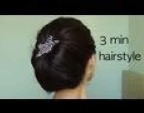 Накладні пасма - волосся на кліпсах - відео уроки фото