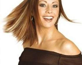 Накладне волосся: пасма на шпильках (9 фото) фото