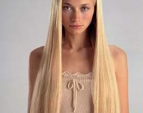 Нарощування волосся фото