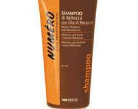 Новинка від brelil - зміцнює і поживна серія засобів по догляду за волоссям з макассаровим маслом і кератином фото