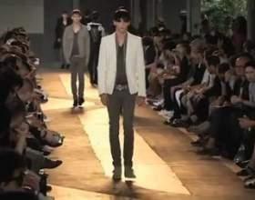 """Нові тенденції в літній чоловічій моді С""""РѕС'Рѕ"""