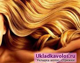 Офарблюємо волосся будинку натуральними засобами фото